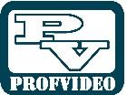 PROFVIDEO — производитель систем видеонаблюдения и комплектующих